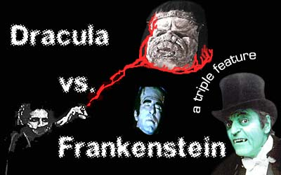 dracula and frankenstein essay