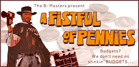 A Fistful of Pennies