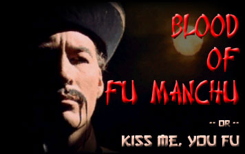 Blood of Fu Manchu