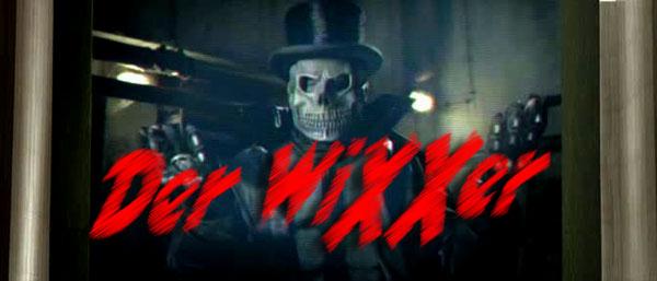 Der Wixxer Online