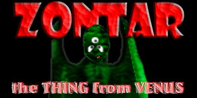 Zontar : The Thing from Venus (1966)   Sci fi movies